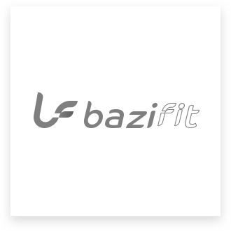 bazifit logo