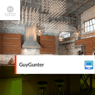 GuyGunterHome