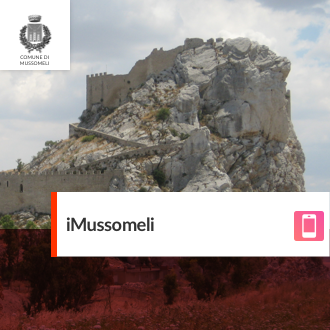 app mussomeli