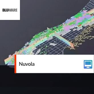 web app nuvola per i dati sismici