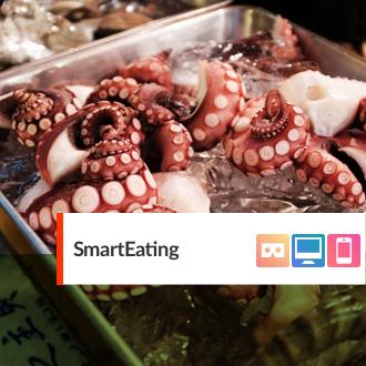 smarteating app