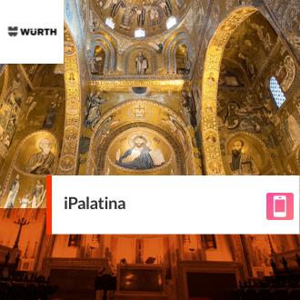 cappella palatina app