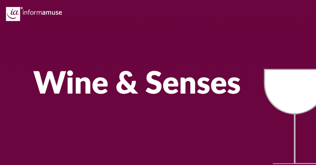 wine and senses project