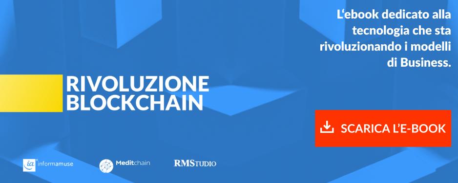 rivoluzione blockchain ebook