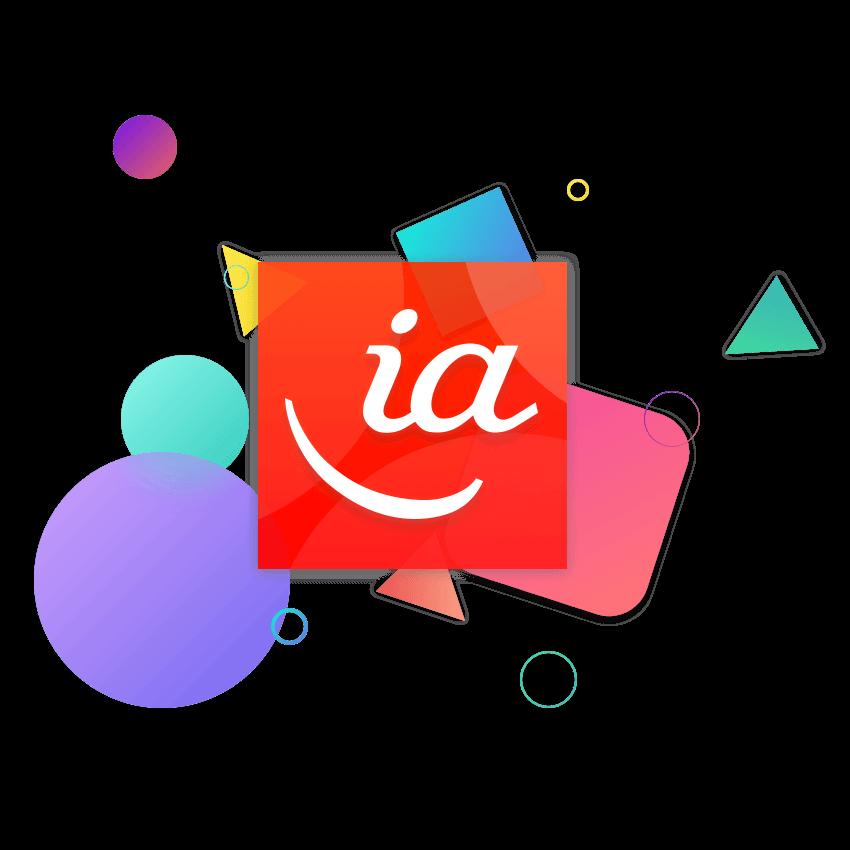 logo di InformAmuse ICT Company