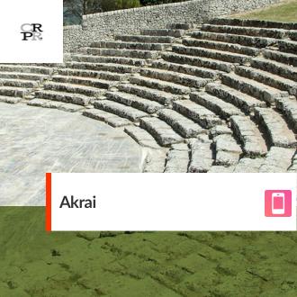 mobile app per scoprire il teatro antico di siracusa