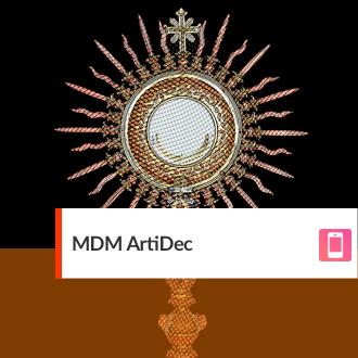 mobile app per il museo diocesano