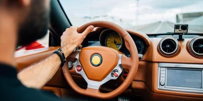 l'automotive si trasforma in realtà aumentata