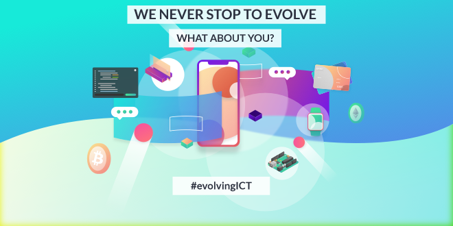 our ict solutions