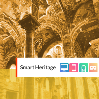 innovative solutions for cultural heritage